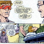 Seriously, Dr. Mustache Guy, what the hell is wrong with you? (Marvel Comics Presents #19)