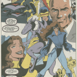 Lockheed, NO. (Excalibur #40)