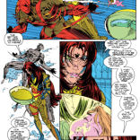"Meet Jen ""Not Rachel Summers"" Askani! (X-Factor #66)"