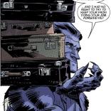 Dang. Good job, Hank. (X-Factor Forever #1)