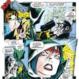 TWIST! (Wolverine #50)