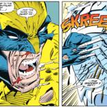 Aw, Logan. Never change. (Wolverine #50)