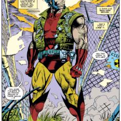 This guyyyyyyyyy! (Wolverine #48)
