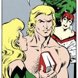 Brian Braddock is a big jerk. (Excalibur #43)