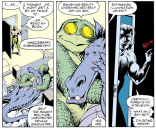 Seriously, they are so good. (Excalibur #43)