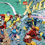 The All-New, All-Yelling X-Men! (X-Men #1)