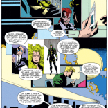 Team dossiers, and some Twin Peaks name-dropping! (X-Factor #71)