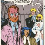 More Fenris fashions. (X-Men #5)