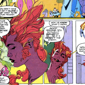 RAHNE'S HAIR IS SO COOL (X-Factor #77)