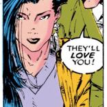 Bobby. Have you MET your parents? (Uncanny X-Men #279)