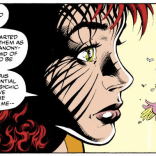 Really, really good use of shadows, there. (Excalibur #45)
