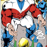 """Quick, check for pouches!"" (Excalibur #49)"