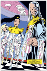 Ugh, THAT GUY. (Excalibur #49)