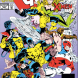 Well, it's no Excalibur #41 or 52, but I guess it'll do. (Excalibur: XX Crossing)