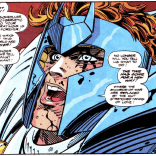 Kill your television. (X-Force Annual #1)