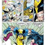 Toxic masculinity saves the day! (X-Men #11)
