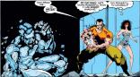 I'll give Mikhail one thing: he's legitimately scary. (Uncanny X-Men #292)