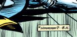 GOD FUCKING DAMNIT, HARRAS. (X-Men #10)