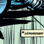 GOD FUCKING DAMNIT, HARRAS. (X-Men #10)