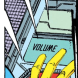 *snicker* (X-Men #10)