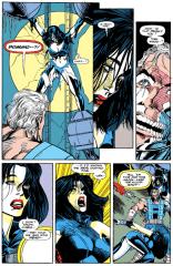 Awk-ward. (X-Force #14)