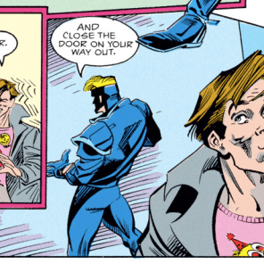 HEY, LOOK, MARVEL GOT A NEW LICENSE! (X-Factor #82)