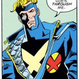 Havok: Actually a reasonably good boss! (X-Factor #82)