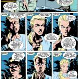 Val Cooper is the most sitcom of sitcom bosses. (X-Factor #87)