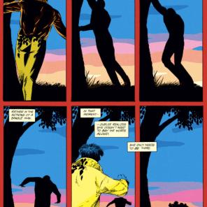 Yet a third Aw. (Uncanny X-Men #297)