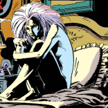 Vanessa is not having a great time post-X-Force. (X-Force #19)