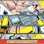 Ouch. (X-Force #18)