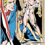 Speaking of threads... (Excalibur #55)