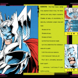 Stryfe: The Worst Kid in Your Fandom. (Stryfe's Strike File)