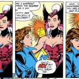 Aw. (Excalibur #63)