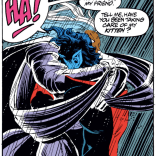 A good hug. (Uncanny X-Men #300)