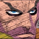 GLOWER. (Uncanny X-Men #300)