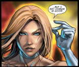 NEXT EPISODE: The Emma Frost Appreciation Society (feat. Seanan McGuire, Leah Williams, et. al.)