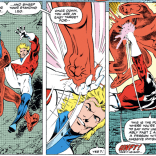 Who wore it better? (Excalibur #61)