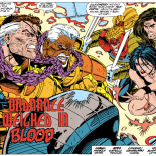 Well, then. (X-Force #22)