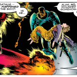 Nobody likes Stryfe. (The Adventures of Cyclops and Phoenix #3)