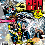 NEXT EPISODE: X-Men Unlimited!
