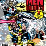 NEXT EPISODE: X-Men Unlimited!