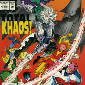 Yep. (Excalibur Annual #1)