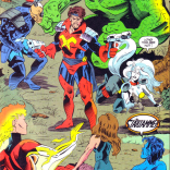 HI, STARJAMMERS! (Excalibur #68)