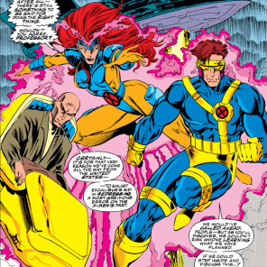 How you know something big is going on and/or your sales are flagging. (Excalibur #71)