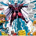 BEHOLD! (Uncanny X-Men #304)