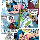 Opal deserves better, forever. (Uncanny X-Men #305)