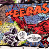 It really never gets old. (X-Factor #95)