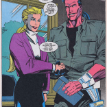 Hope you survive the experience! (X-Factor #93)