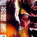 rghrargh (Sabretooth: Death Hunt #4)